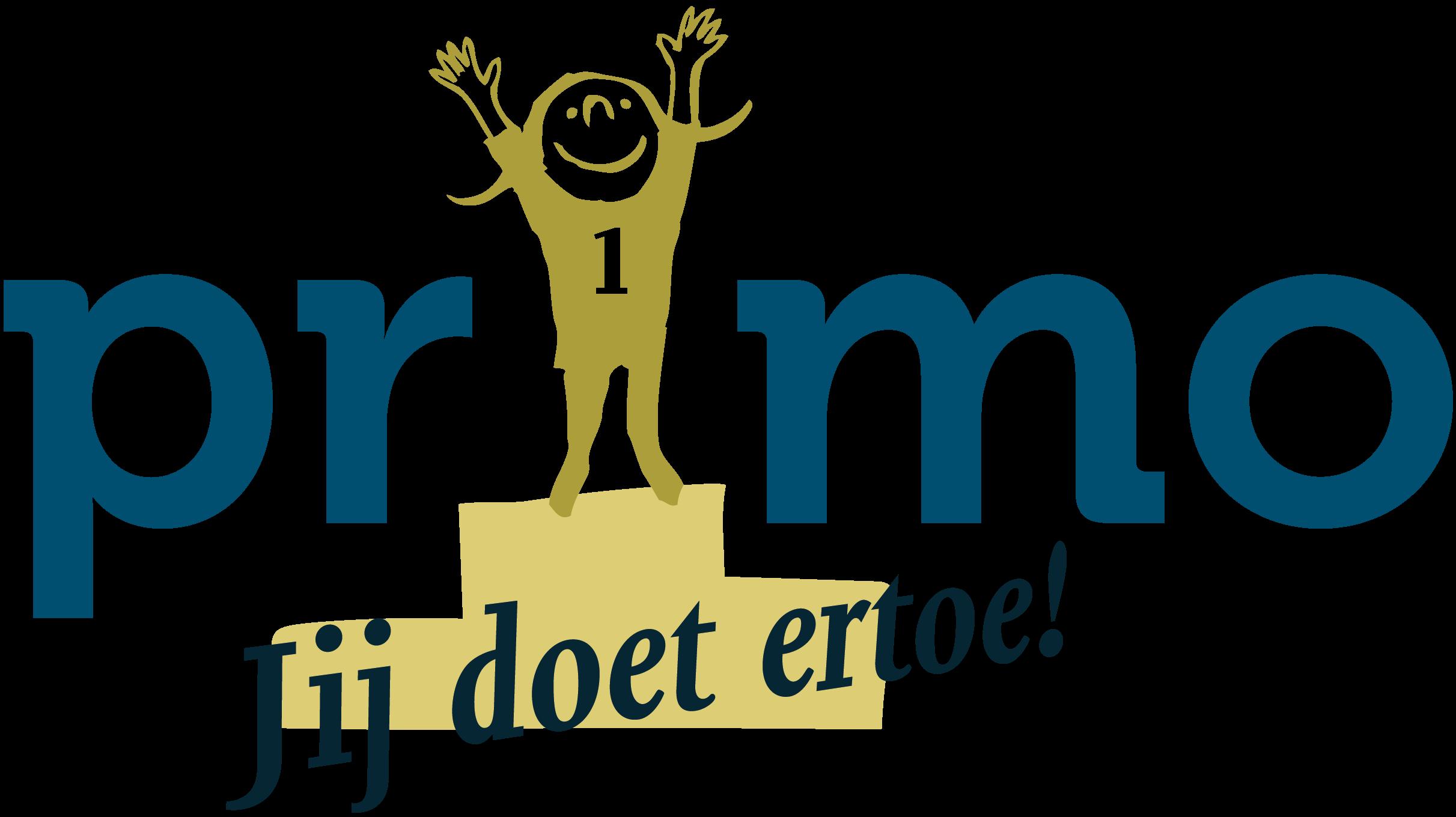 Logo Werken bij Primo